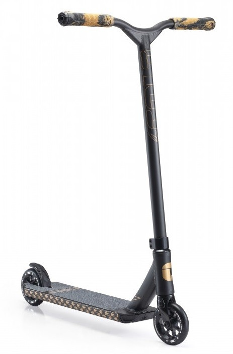 Blunt Colt S4 Freestyle Scooter Black