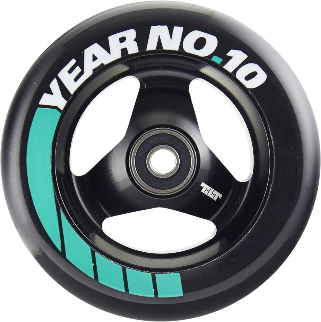 Tilt Ten Year 110 Wheel